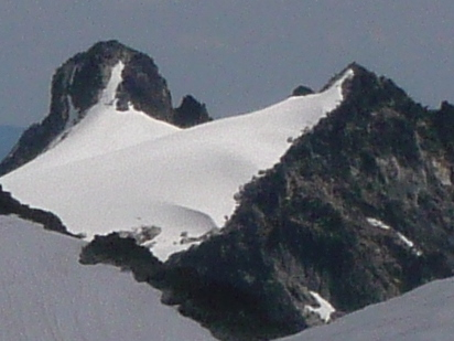 Grays Peak N Face